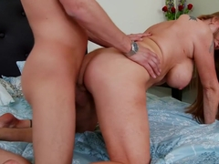 Darla Crane & Seth Gamble in My Friends Hot Mom