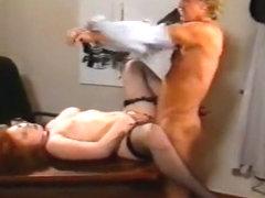 130 kg Geballter Sex