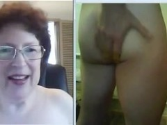 Web chat 100 ( mom and fcapril ) by fcapril