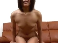 Miyu Suzumura in Urge To Show Panties