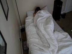 Hidden Camera Morning Fuck