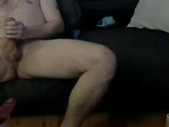 Prostate Massage - Real Amateur Couple