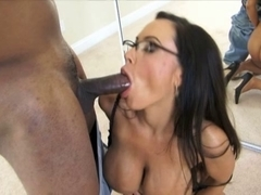 mother I'd like to fuck Lisa anally destroyed by darksome 10-Pounder