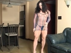 FISHNET MUSCLEFUCK