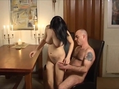 Danish Bine Threesome 1