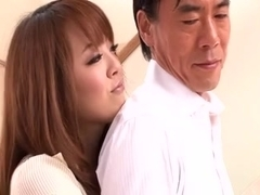 Hitomi Tanaka Oiled Up Scene two
