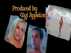 Exotic pornstar Bree Olson in best blonde, big tits porn movie
