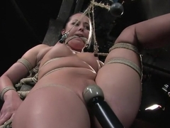 Alexa bound and made to come again & again