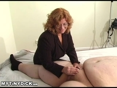 Video from Mytinydick: Rhegan