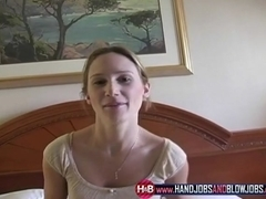 IBuyGFs Video: Gen Blowjob