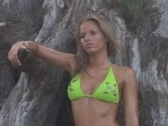 bikini hotties photoshoot (softcore)