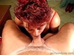 Little Devil Blowjob