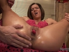 Maia in PornXN video:Doggystyle Fuck