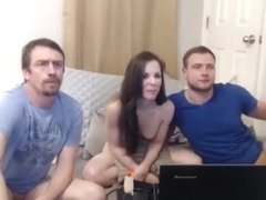 crazycajuns intimate record on 1/27/15 06:08 from chaturbate