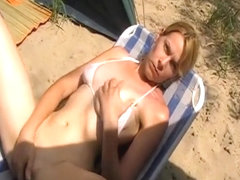 Fabulous Homemade clip with Solo, Beach scenes