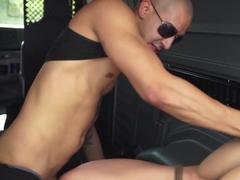 Crazy pornstar Rachael Madori in Hottest BDSM, College sex clip