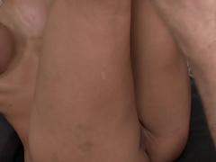 Incredible pornstar in Best Big Tits, Cunnilingus porn movie