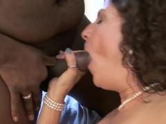Horny pornstar in hottest brunette, fetish sex clip