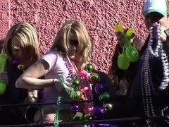 Exotic pornstar in amazing blonde, outdoor adult video