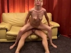 dutch whore gets fucked in the ass