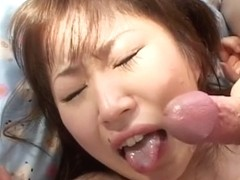 Horny Japanese slut in Best JAV uncensored Dildos/Toys scene