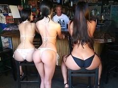 GFRevenge Movie Scene: Sweethearts In Bikinis