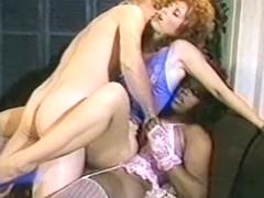 Afro Erotica 33