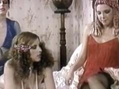Sex Life of Mata Hari