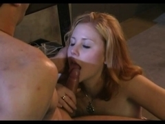 Hawt Hirsute Redhead Cherry Is Simply Drilled