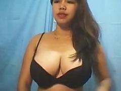Cute virgin philippina