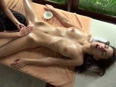 Intensive Big O G-Spot Massage