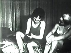 Retro Porn Archive Video: Golden Age Erotica 07 01