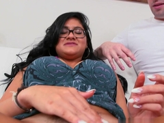 Best pornstar Selena Kyle in Incredible Big Tits, Hairy sex movie
