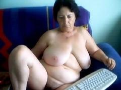 Granny in The Web II R20