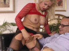 Amateurs pussy cummed in
