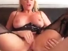 Big boobs xxx porn with a hot cougar being fucked