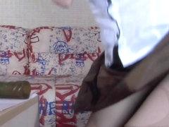 EPantyhoseLand Video: Paulina A
