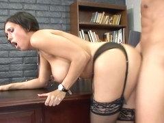 Dylan Ryder & Pike Nelson in My First Sex Teacher
