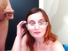 coupleinthesky non-professional episode on 06/07/15 from chaturbate