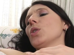 Amazing pornstar in fabulous brazilian, masturbation porn video