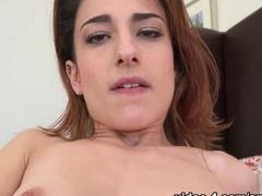 Hottest pornstar Kristen Scott in Fabulous Redhead, Dildos/Toys xxx clip