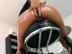 Incredible pornstar Missy Monroe in crazy blonde, dp sex clip