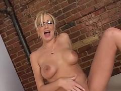 Ms. Leigh & Sergio in My First Sex Teacher