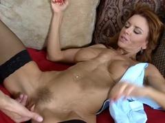 Janet Mason & Chad Alva in My First Sex Teacher