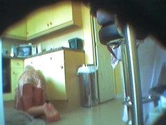 hidden cam mom upskirt no panties