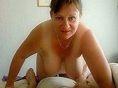 wife engulfing my dong