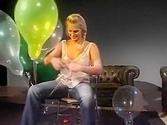 Looner balloon games #15