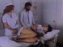 Vintage - laura acquires A Check Up