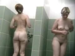 Hidden Camera Video. Dressing Room N 674