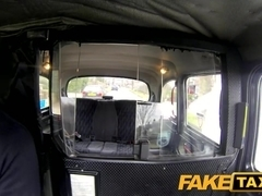 FakeTaxi: Impure valleys beauty acquires the ride of her life